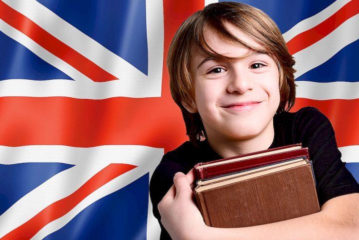 Вивчення англійської мови онлайн
